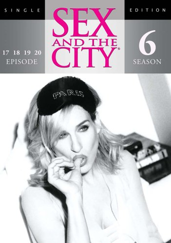 Sex and the City - Season 6, Episode 17-20