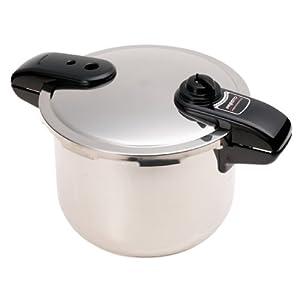top pressure cooker