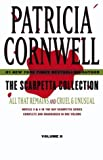 The Scarpetta Collection Volume II: All That Remains and Cruel & Unusual (Kay Scarpetta) (074325581X) by Patricia Cornwell