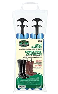Moneysworth and Best Boot Shaper (Black) by Moneysworth and Best Shoe Care INC.
