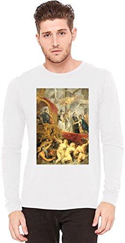 maria-de-medicis-arrival-rubens-painting-langarm-t-shirt-long-sleeve-t-shirt-100-preshrunk-jersey-co