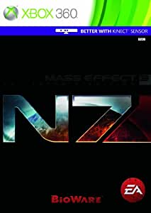 Mass Effect 3 - N7 Collector's Edition