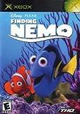 Finding Nemo - Xbox