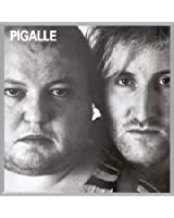 Pigalle - Digipack