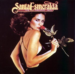 The Greatest Hits / Santa Esmeralda