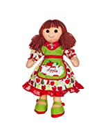 My Doll Muñeca Apple BS005 Verde