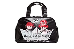 Bolso kiwisac pirata niño en BebeHogar.com
