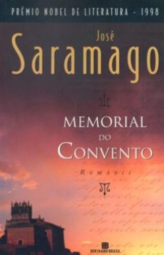 MEMORIAL DO CONVENTO descarga pdf epub mobi fb2