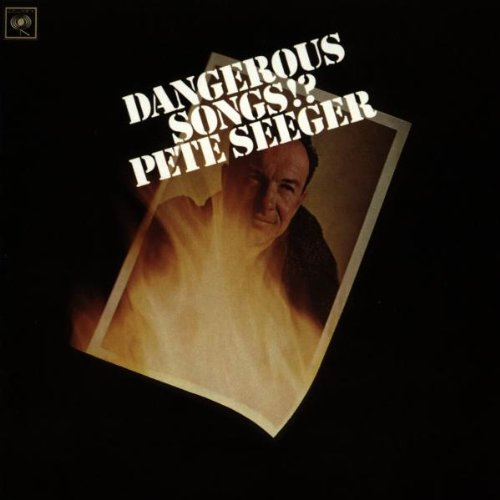 Dangerous Songs!? artwork