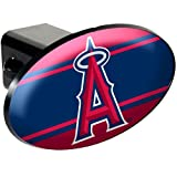 MLB Los Angeles Angels Trailer Hitch Cover at Amazon.com