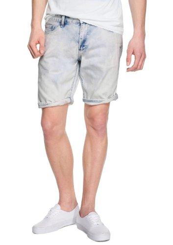 QS by s.Oliver Herren Jeans 40.404.72.2224, Gr. XX-Large (Herstellergröße: 38), Blau