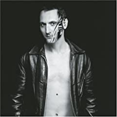 Mirwais, pochette de Production (2000)
