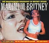 echange, troc Britney Spears - Maximum Britney