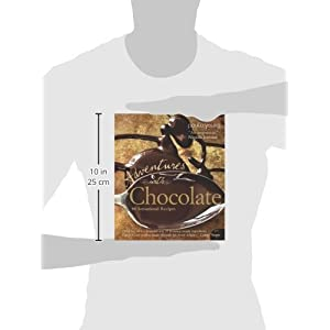 Adventures with Chocolate Livre en Ligne - Telecharger Ebook