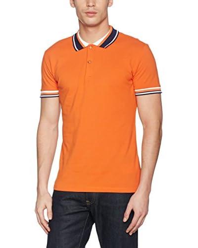 Digel Poloshirt Dimas hellgrau