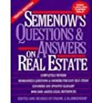 Semenow's Questions and Answers on Re...