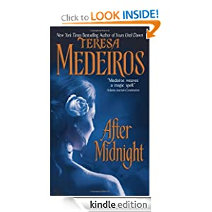 After Midnight (The Kane Trilogy)