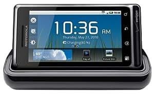 Motorola Multimedia Station for Motorola DROID 2 and DROID 2 Global