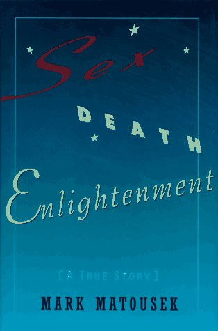 Image for Sex Death Enlightenment
