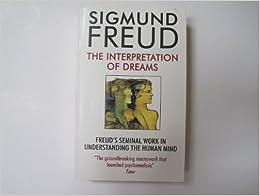 The Interpretation of Dreams: Sigmund Freud: 9780380010004 ...