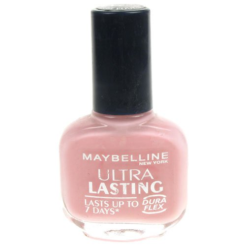 Maybelline Ultra Lasting Nail Polish Varnish BABY D 172