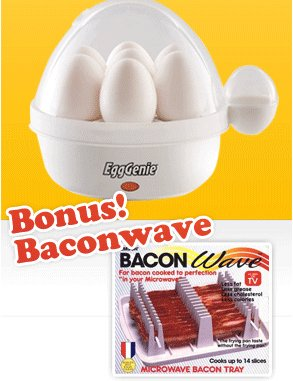 Cooking Bacon In A Microwave