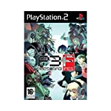 Persona 3 FES (Sony PS2)