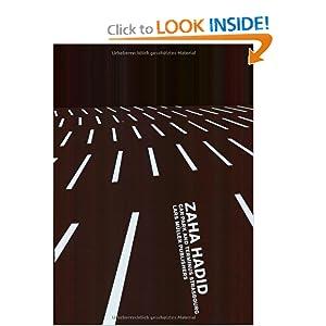 Zaha Hadid: Car Park and Terminus Strasbourg (German, English and French Edition) Zaha Hadid and Andreas Ruby
