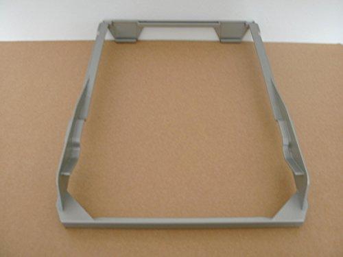 Bosch Siemens Constructa Rahmen Halter 447512 für Schublade vom Kühlschrank Produktbeschreibung beachten