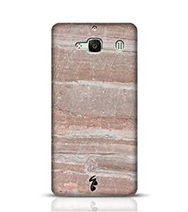 Cover Designs for Xiaomi Redmi 2 Marble Back Cover for Xiaomi Multicolor