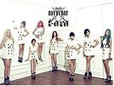 T-ARA(ティアラ) Day By Day 6th Mini Album (韓国盤)(特典ポストカード付き/韓メディアSHOPオリジナル予約特典ステッカー付き)(マーケットプレイス予約商品:7/14発売)