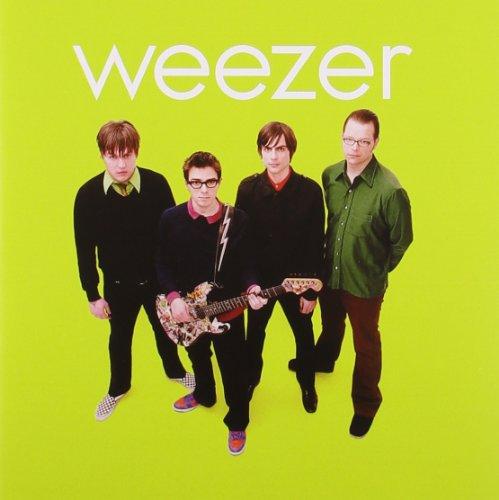 weezer - The Green Album (Japan Edition) - Zortam Music