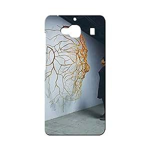 G-STAR Designer 3D Printed Back case cover for Xiaomi Redmi 2 / Redmi 2s / Redmi 2 Prime - G6765