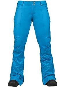 Burton Damen Hose WB Skyline Pants, Blue-Ray, S, 10105100409