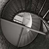 Lighthouse Stairs III by Vitaly, Geyman- Fine Art Print on CANVAS : 32 x 32 Inches