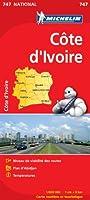 Carte NATIONAL Cte d'Ivoire