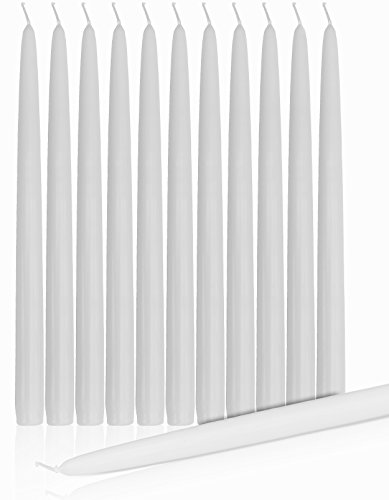 Dripless Taper Candles 12