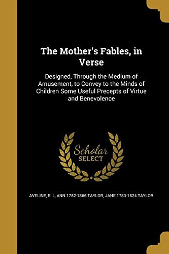 the-mothers-fables-in-verse