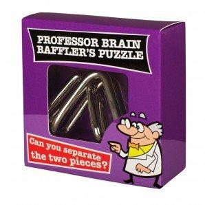 Professor Puzzle Brain Baffler's Puzzle