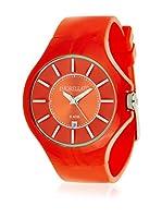 Morellato Reloj de cuarzo Unisex Colours Rojo 42 mm