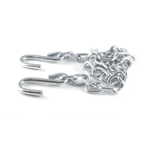 Read About Curt 80010 Safety Chain