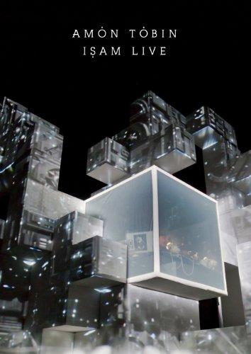 ISAM Live [国内通常盤] (BRCDVD6)