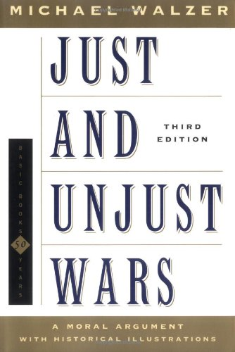 just and unjust wars The just war theory specifically states that wars fought for political the actions of the united states in the vietnam war were unjust according to the just war.