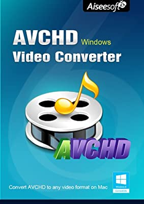 Aiseesoft AVCHD Video Converter [Download]