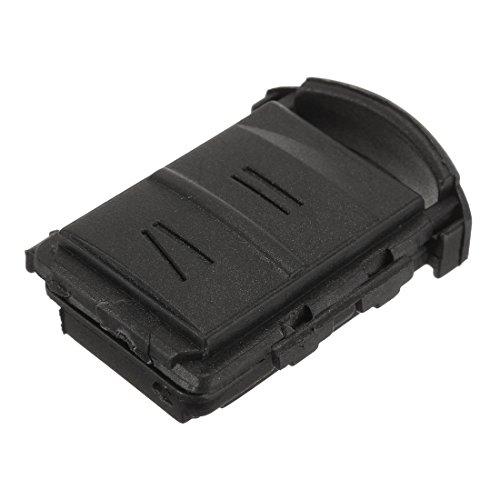 AUDEW 2 Taste Schlüssel Gehäuse Taste Fernschlüssel Shell für Opel Corsa Meriva Opel Combo
