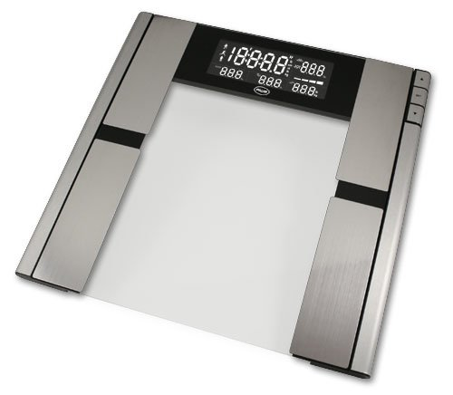 """Aws"" ""Quantum Body Composition Scale"" 396 (Capacity) X 0.2 Lb. (Resolution)"