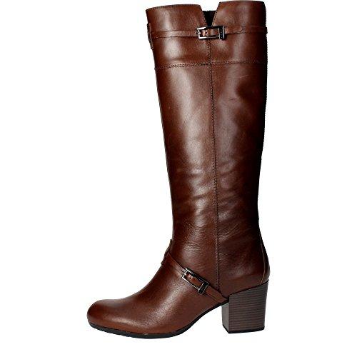 Stivali per le donne, color Marrone , marca STONEFLY, modelo Stivali Per Le Donne STONEFLY MARTINA 8 Marrone