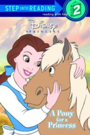 Pony for a Princess, ANDREA POSNER-SANCHEZ