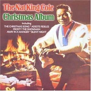 Nat King Cole - Christmas Album - Zortam Music