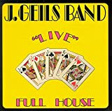 Freeze-Frame - J. Geils Band